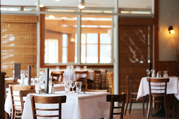 Innovative Ways To Run Your Restaurant Business