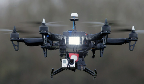 Drones 101 – What You Need To Know Before Buying One