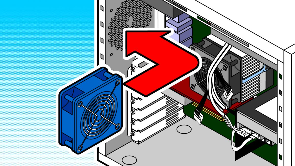 Does Your Computer Need A Cooling System? Here's How To Tell