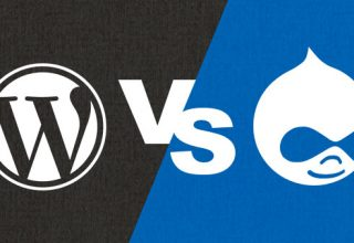 drupal vs wordpress