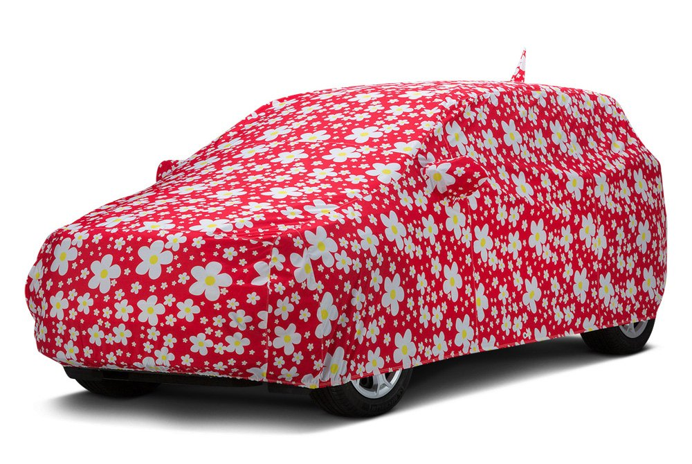 Digital Car Covers – How To Use Them