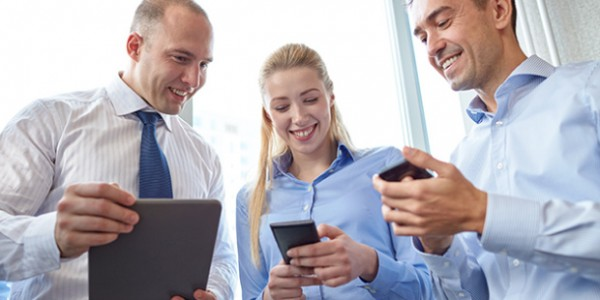 Is A Mobile Workforce The Answer To Better Employee Productivity?