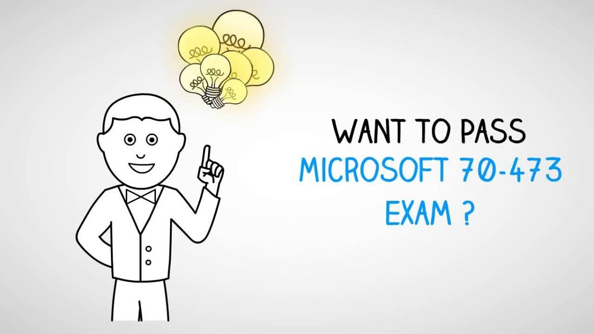 Top Book and Video Resources for Microsoft 70-473 Exam Preparation