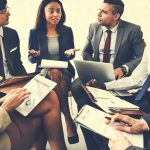 Five Top Tips For Improving Business Efficiency