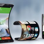 The Samsung Galaxy X Foldable Phone