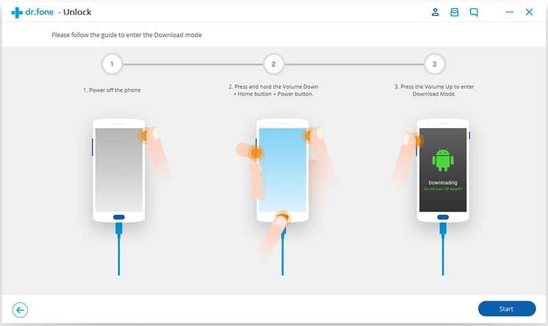 How To Unlock Samsung Screen Lock Without Losing Data