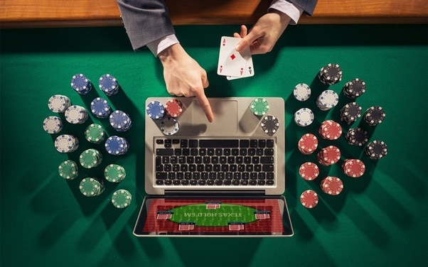 Five Rules Of Successful Affiliate Business In Gambling Niche