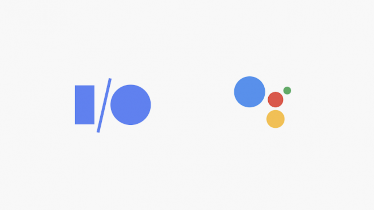 Top News From 2018 Google I/O Conference