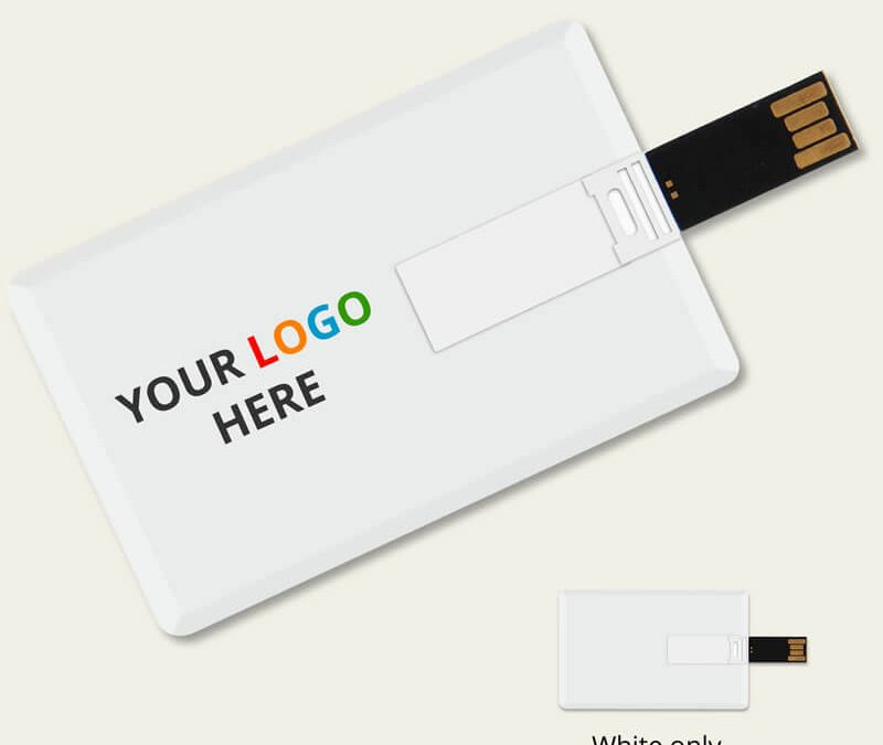 Custom USB Flash Drives – 5 Creative Ways To Use Them In Your Next Promotions!