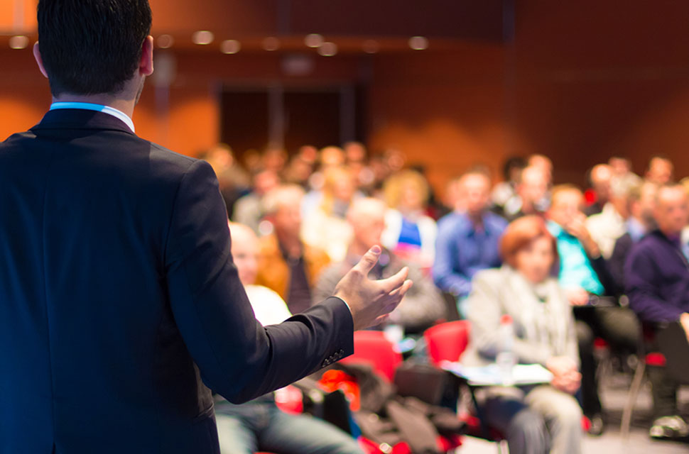 What Makes a Company Town Hall Meeting Successful