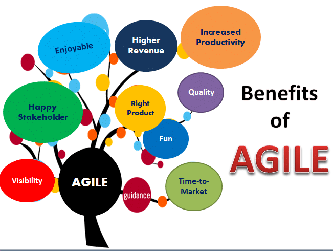 Improve Your Software Development Skills With Agile Management Training