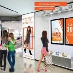 Digital Signage: The Secret To Higher Profits And Improved Employee Engagement