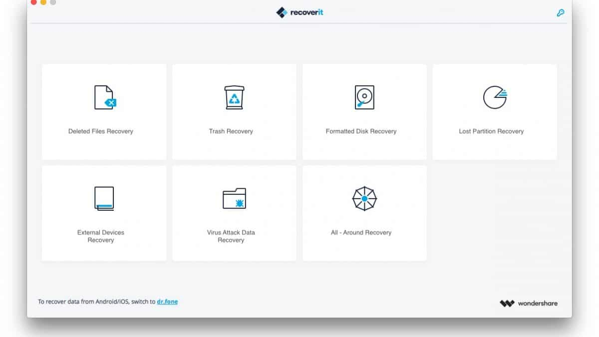 Wondershare Recoverit — Your Potential Best Choice For Free And Effortless Data Recovery