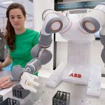 Collaborative Robots – What They Are And How They Are Used?