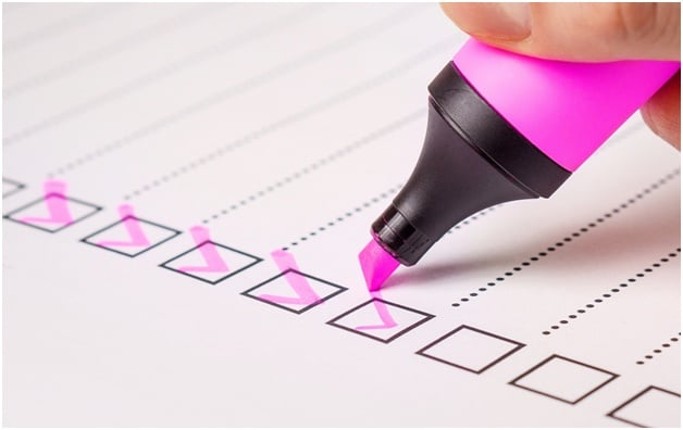 How To Ensure You Are Asking The Right Questions On Your Survey