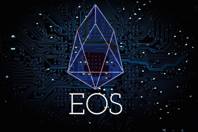 The 5 Things You Should Know About EOS