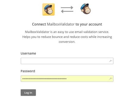 Mailbox Validator 4