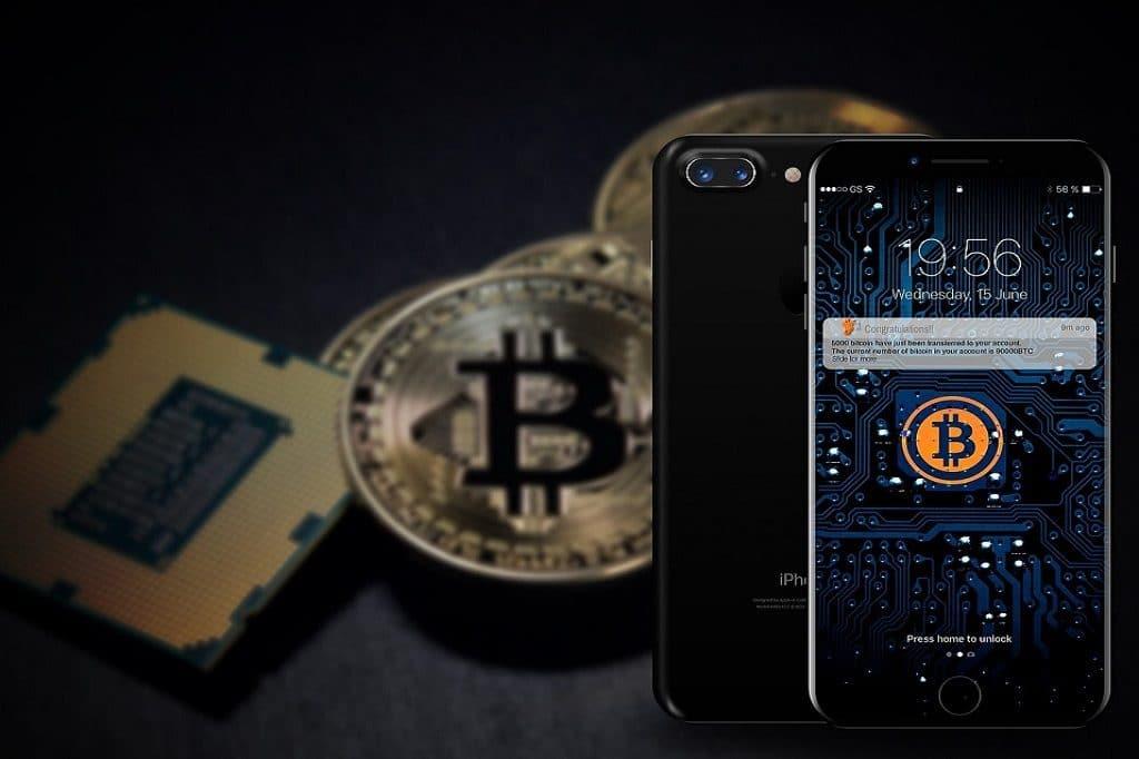 identity theft cryptocurrency