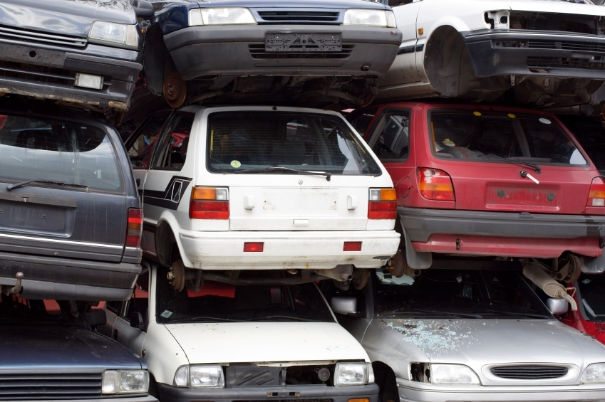 Dealing With Salvage Vehicles – How To Get The Best And Affordable Spare Parts