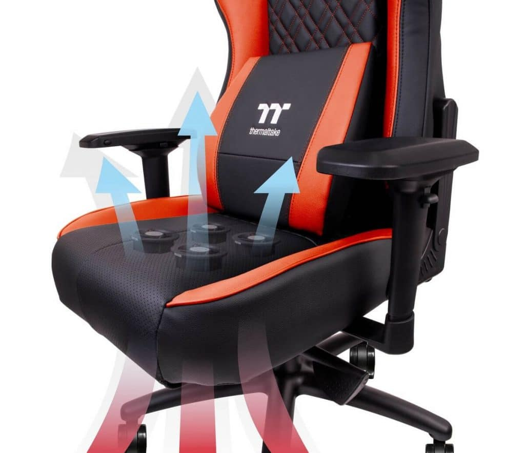 5 Reasons Why You Need A Gaming Chair