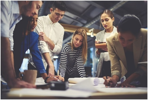 7 Ways To Improve Workplace Productivity