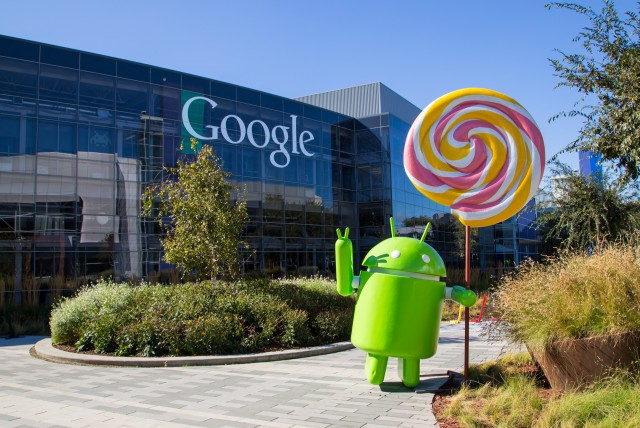 Google Could Face Serious Competition For Android