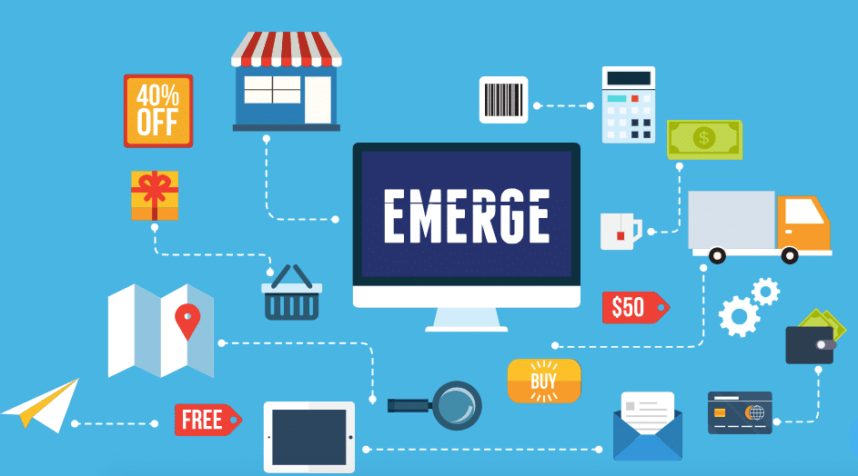 EMERGE App – Simple Inventory Management Software With Awesome Features