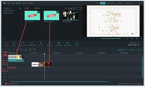 How To Use Wondershare Filmora Video Editor