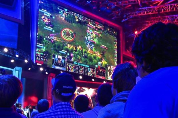 Why ESports is Not Slowing Down