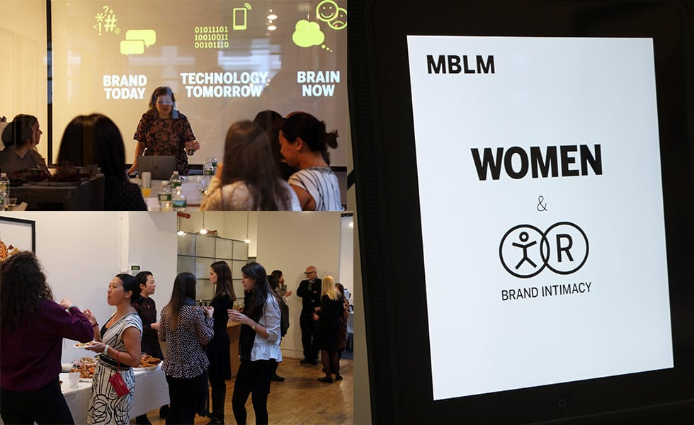 Apple and Amazon Win With Women, According To MBLM Brand Intimacy Study