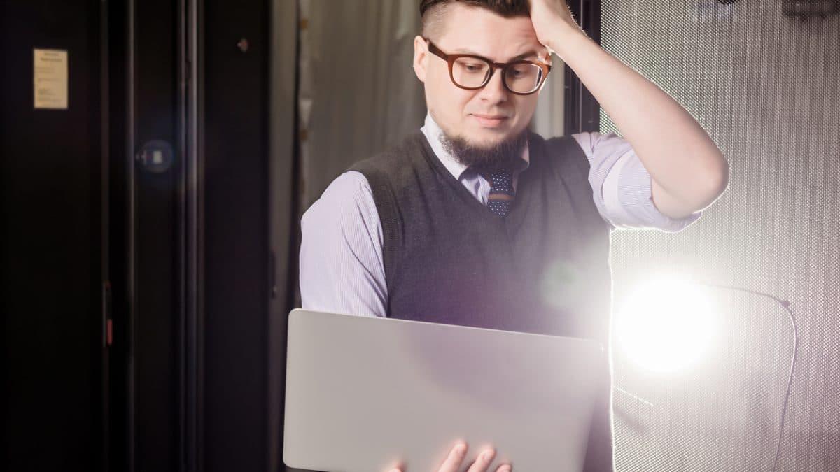 5 Data Backup Mistakes Even Seasoned IT Professionals Make