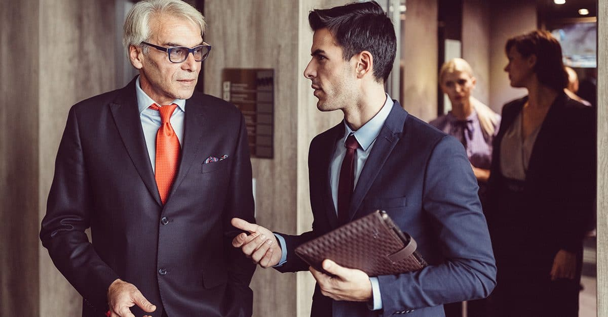 The Elevator Pitch Example You've Always Needed