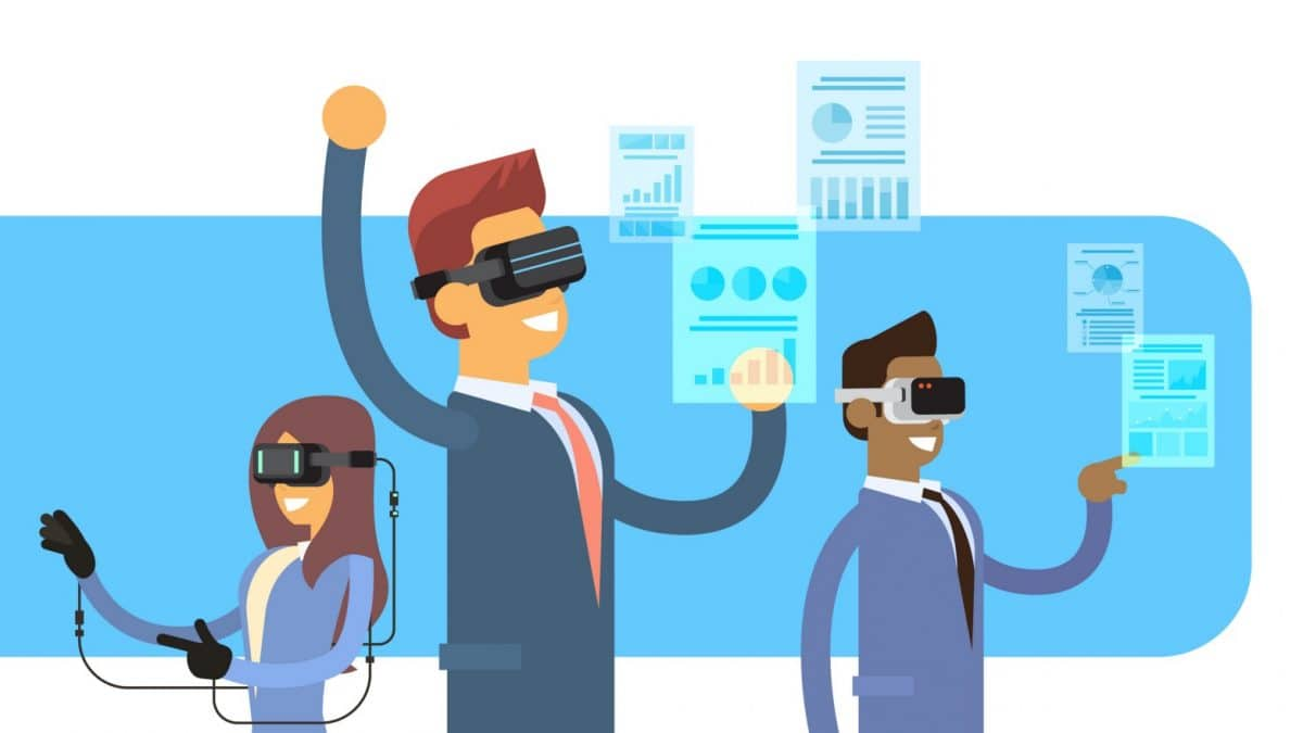 Driving Attendee Engagement Through Augmented And Virtual Reality At Your Events