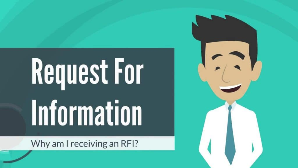 Building 101 What Is A Construction Rfi