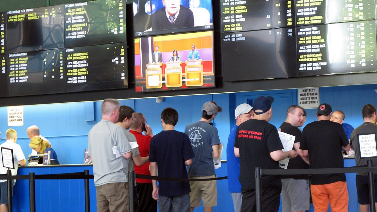 A Beginner's Guide To Online Sports Betting
