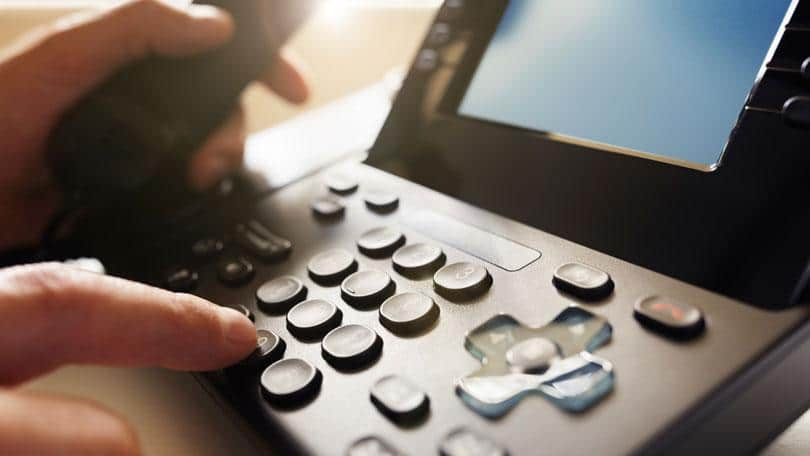 Choosing A VOIP Service Provider