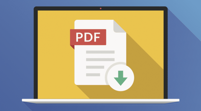 5 Reasons Small Businesses Still Need PDFs