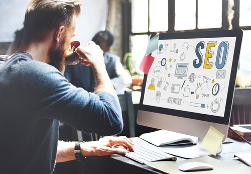 Search Engine Optimization Course For Digital Marketing: 5 Strategies To Get The Traction You Need