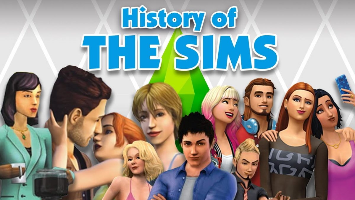 How The Sims Changed Video Games: The Impact Of The Franchise
