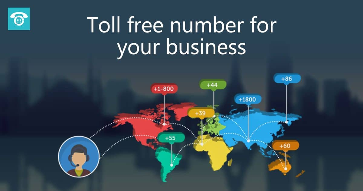 Utilizing Toll Free Numbers For Your Marketing Campaign