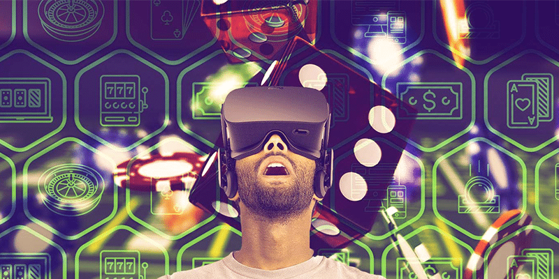 Virtual Reality And The Future Of Online Gambling