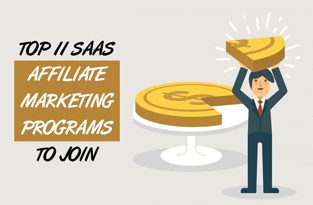 Top 11 Saas Affiliates Marketing Program To Join
