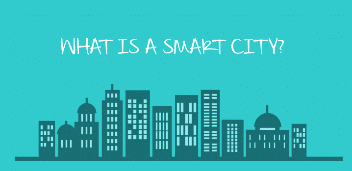 What Will the First Smart Cities Look Like?