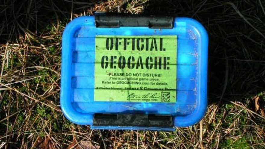 The Best Geocaching Apps To Try This Season