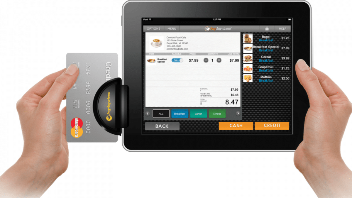What's The Best Mobile Card Reader