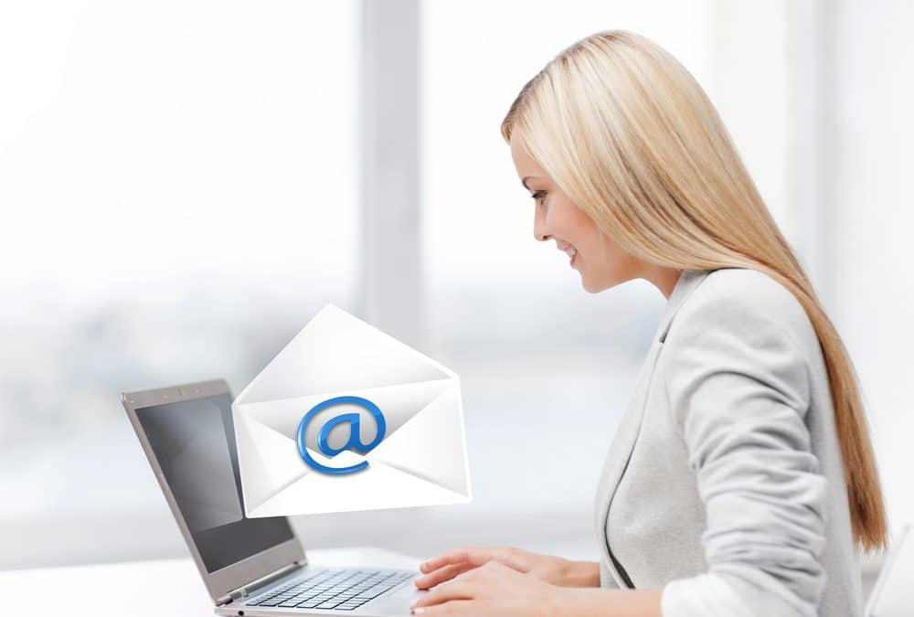 5 Tips On Sending Professional E-mails