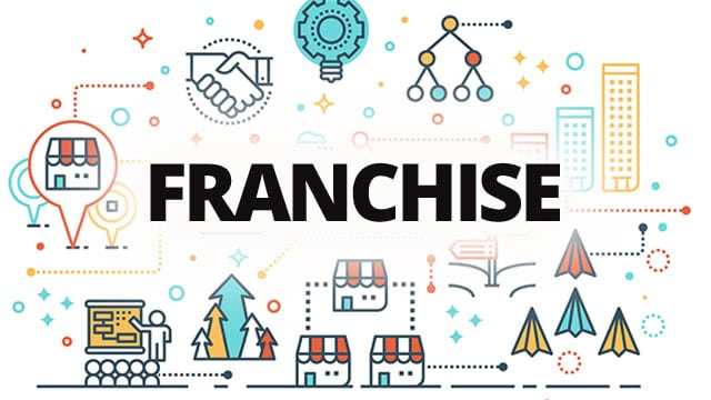 4 Reasons Why An Online Franchise Is The Ideal Business