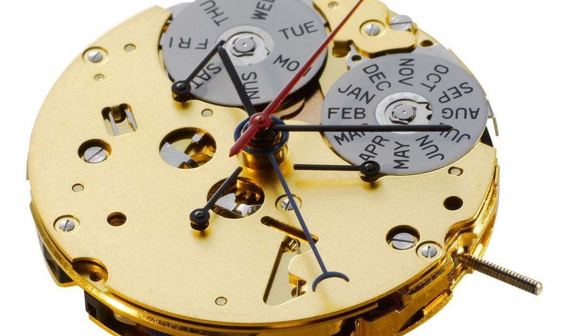 Understanding Different Watch Movements