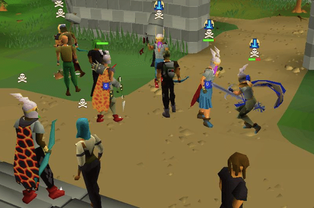 6 Reasons Why Players Love Old School Runescape