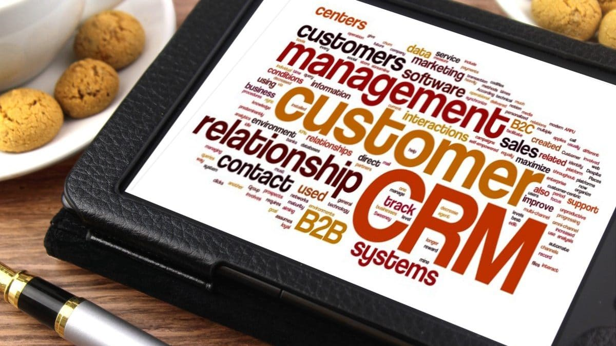 Integrating Your CRM And ERP Systems